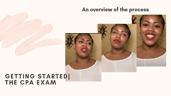 Getting Started | CPA Exam | REG & AUD