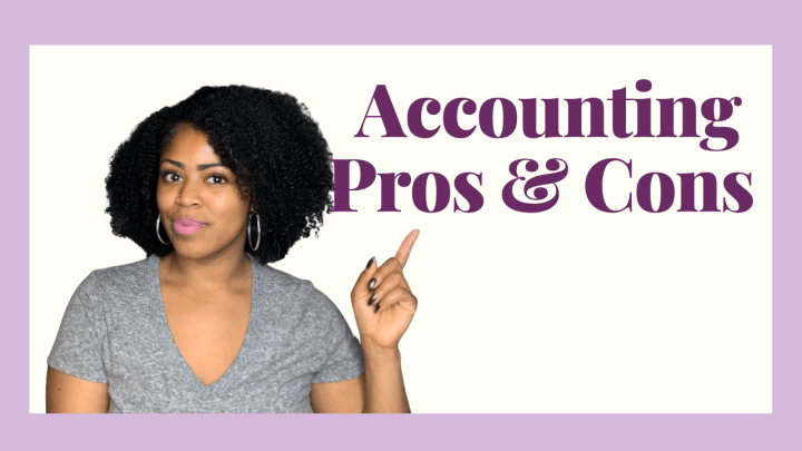 Pros and Cons of Working in Accounting