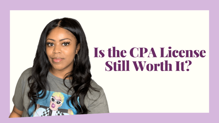 Is the CPA Exam Really Worth It?