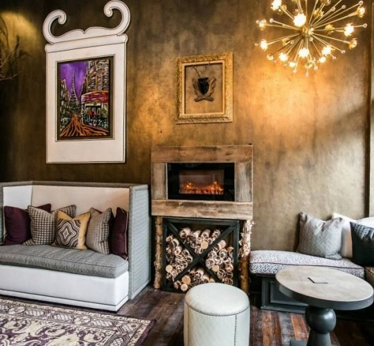 Haute Hotels :: The Windsor Boutique Hotel