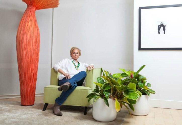 Randy Rubin:: Pioneers in Design
