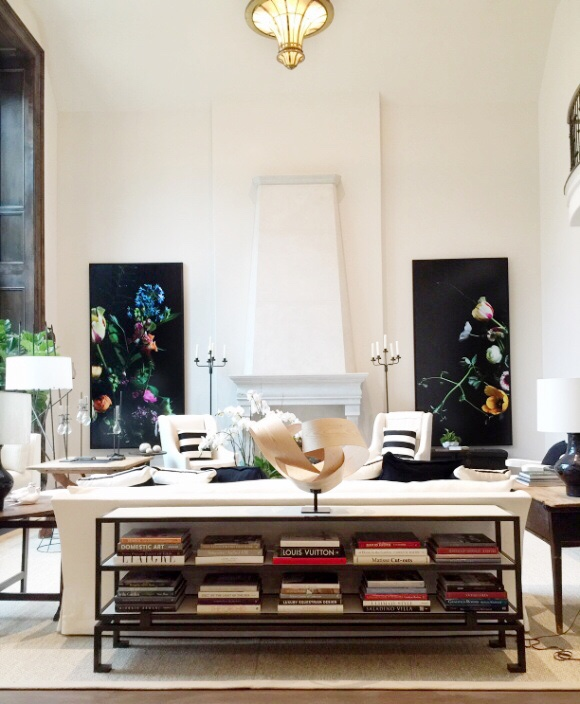 Southeastern Designer Showhouse