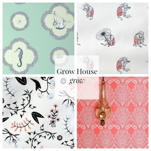 grow house grow collage