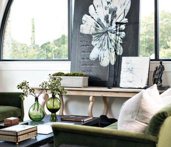 The Best of Loft Living :: Serenbe Designer Showhouse 2016