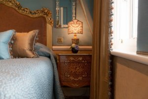 Milestone Hotel, Luxury In London