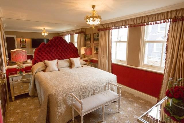 MILESTONE HOTEL, LONDON, #travel #londonhotels #luxuryhotels