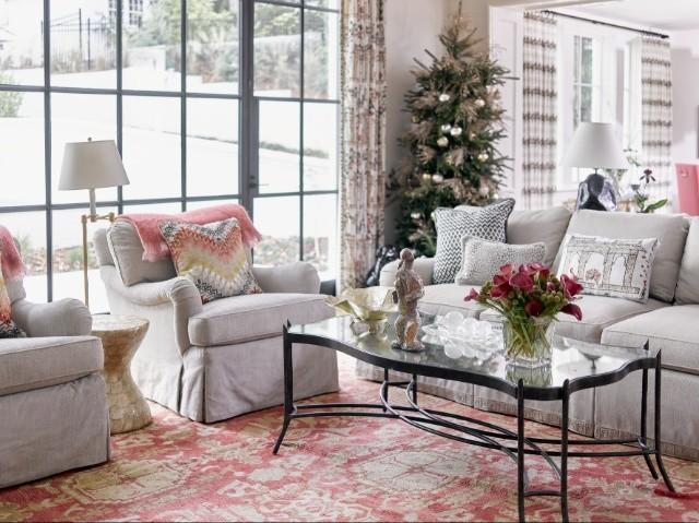 Home for the Holidays:: An Atlanta Christmas Tradition