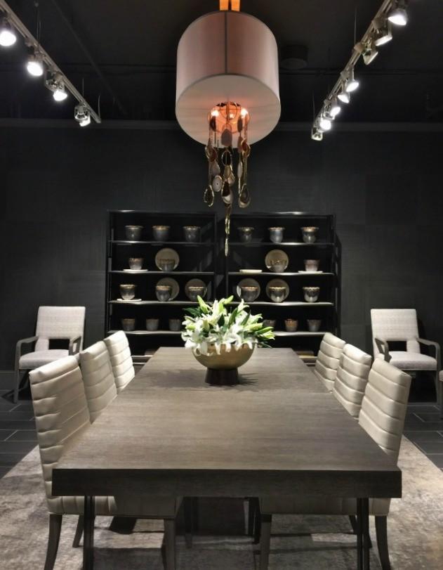 Bernhardt::Artful Furniture for the Home
