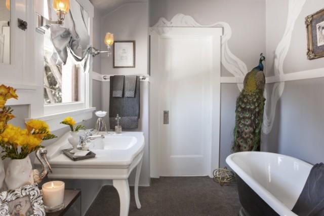 Wattles Mansion Designer Showcase