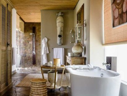 Adventures In Design:: Singita Serengeti House
