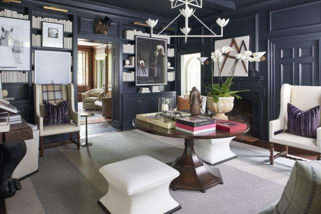 7 Expert Tips For Decorating A Dark Room, Chad James Group