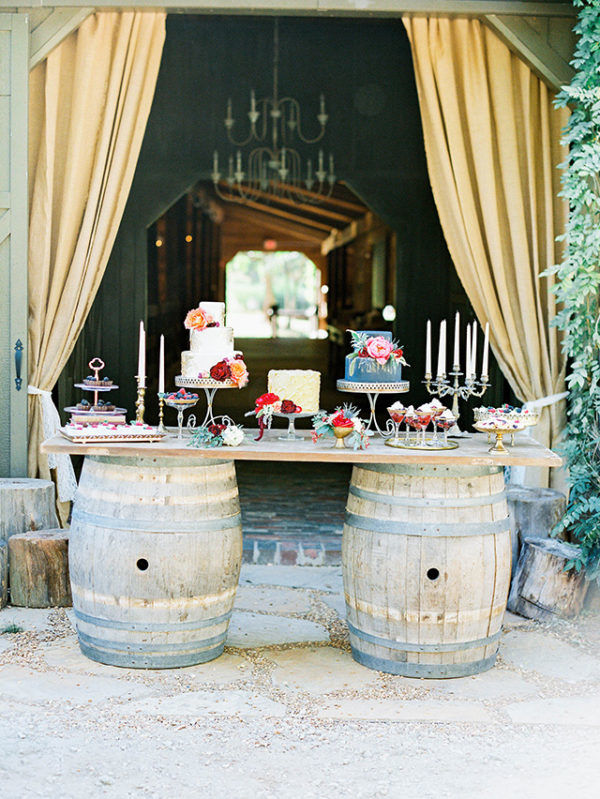 How to Host an Elegant, Memorable Outdoor Party This Summer