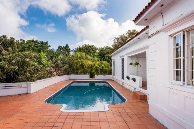 Sigrist House, luxury real estate, Bahama real estate, former home of the Duke of Windsor & Wallis Simpson