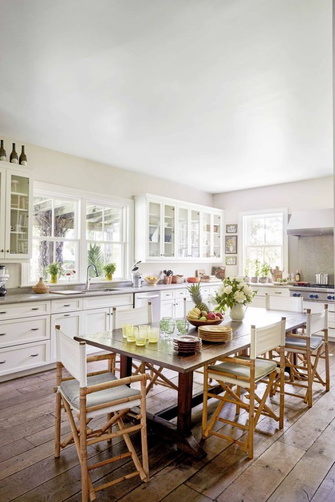 luxury kitchens, luxury interior design, Palm Beach houses
