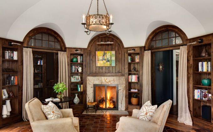 luxury design, luxury interior design, interior design, home office ideas