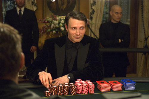Casino Royale 2006 Review