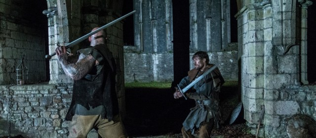 ROBIN HOOD: THE REBELLION Available on DVD/VOD Now - The Action Elite
