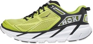 Hoka One Clifton Shoe