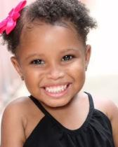 Mariah Aaliyah Pharms signed w/ J. Pervis Talent
