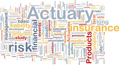 what actuaries do jeremy gold
