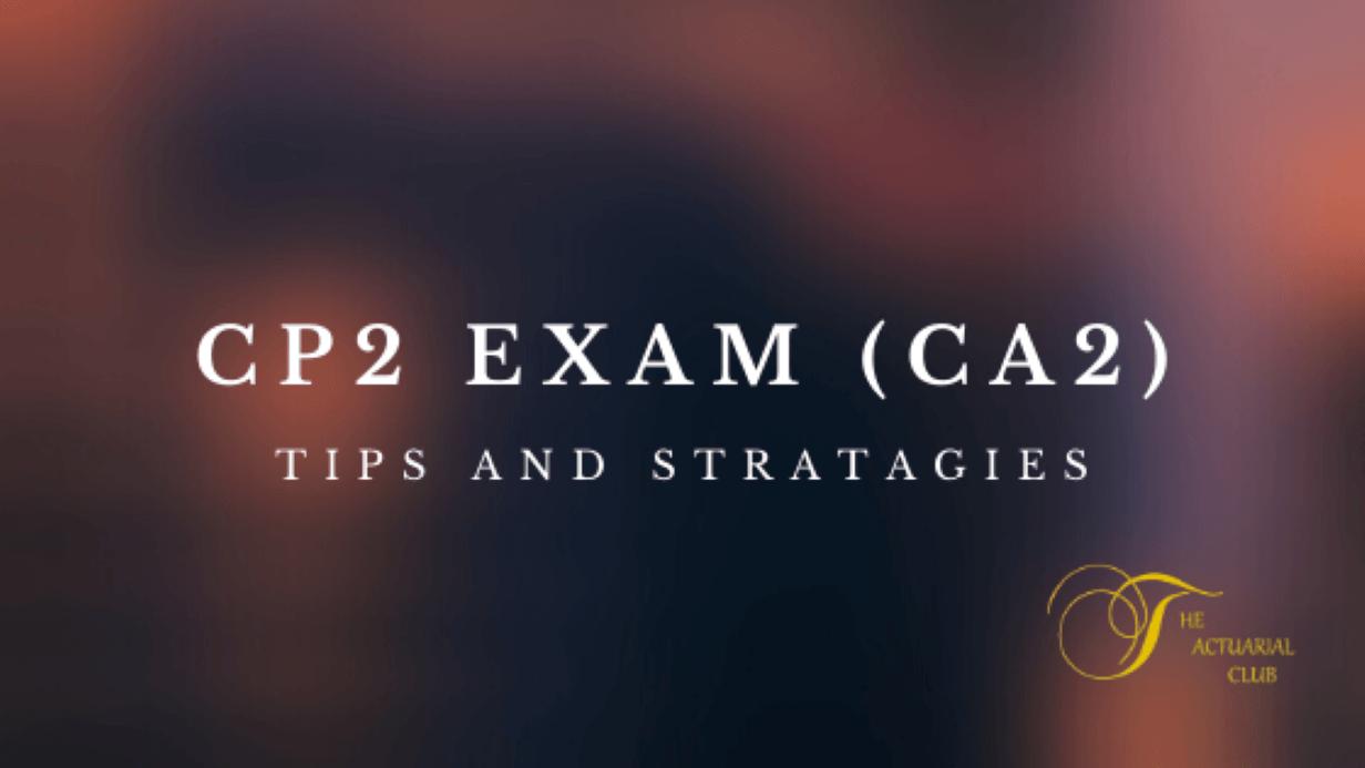 cp2 exam paper 1 ca2 exam paper 1