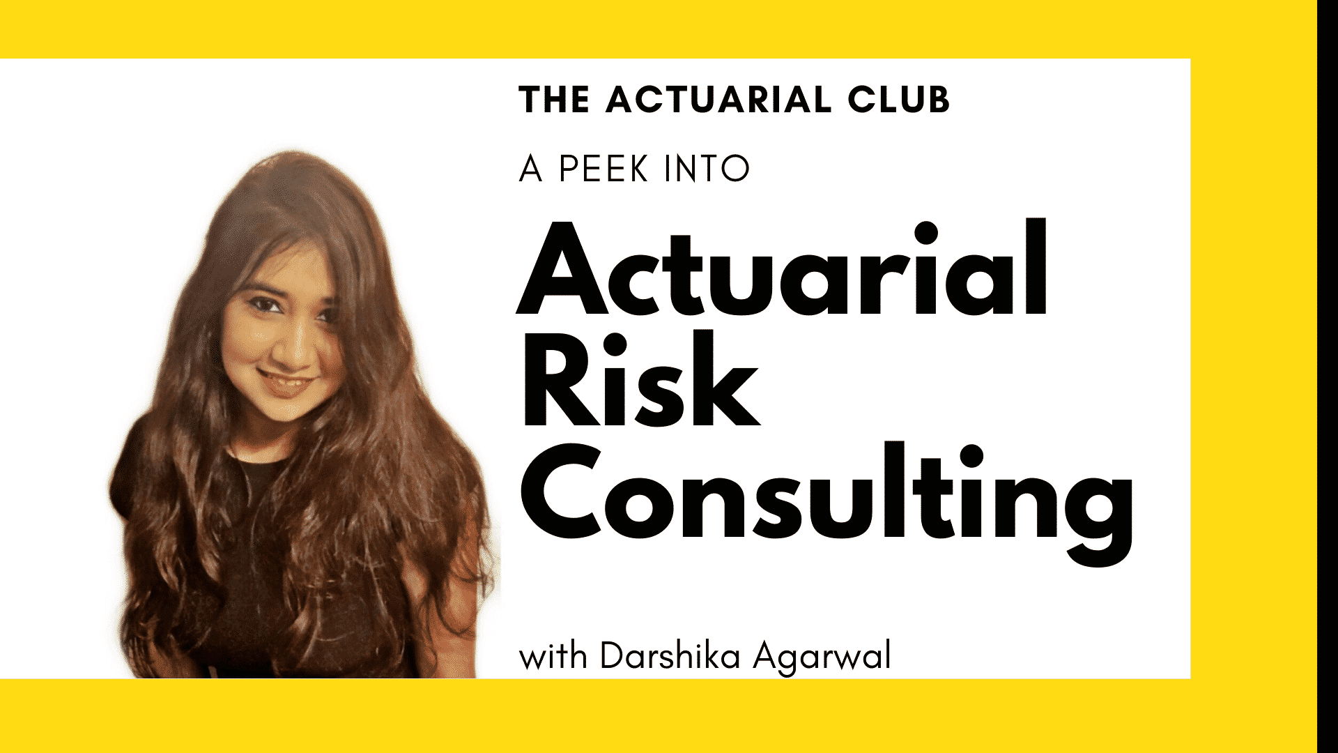 actuarial risk consulting