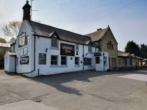 Adam and Eve Restaurant Prudhoe