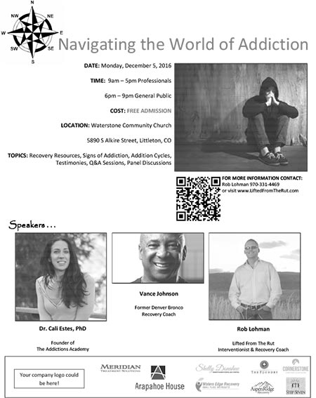 Navigating the World of Addiction