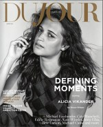Cali Estes, The Addictions Coach featured in DuJour Magazine for her work with high profile executives and addiction.