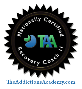 Nationally Certified Recovery Coach 2 - IAAP Approved Course