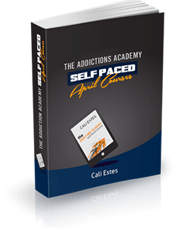 The Addictions Academy - April Courses