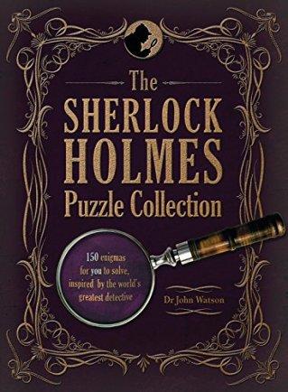 sherlockpuzzles