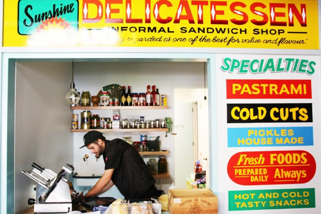 delicatessen at brklyn adelaide