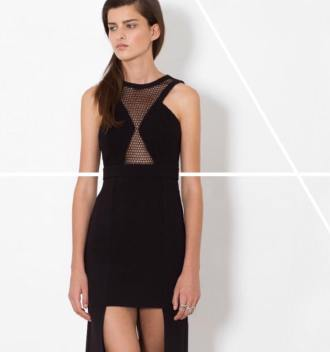 Designers showing at the Black Dress: Nicola Finetti