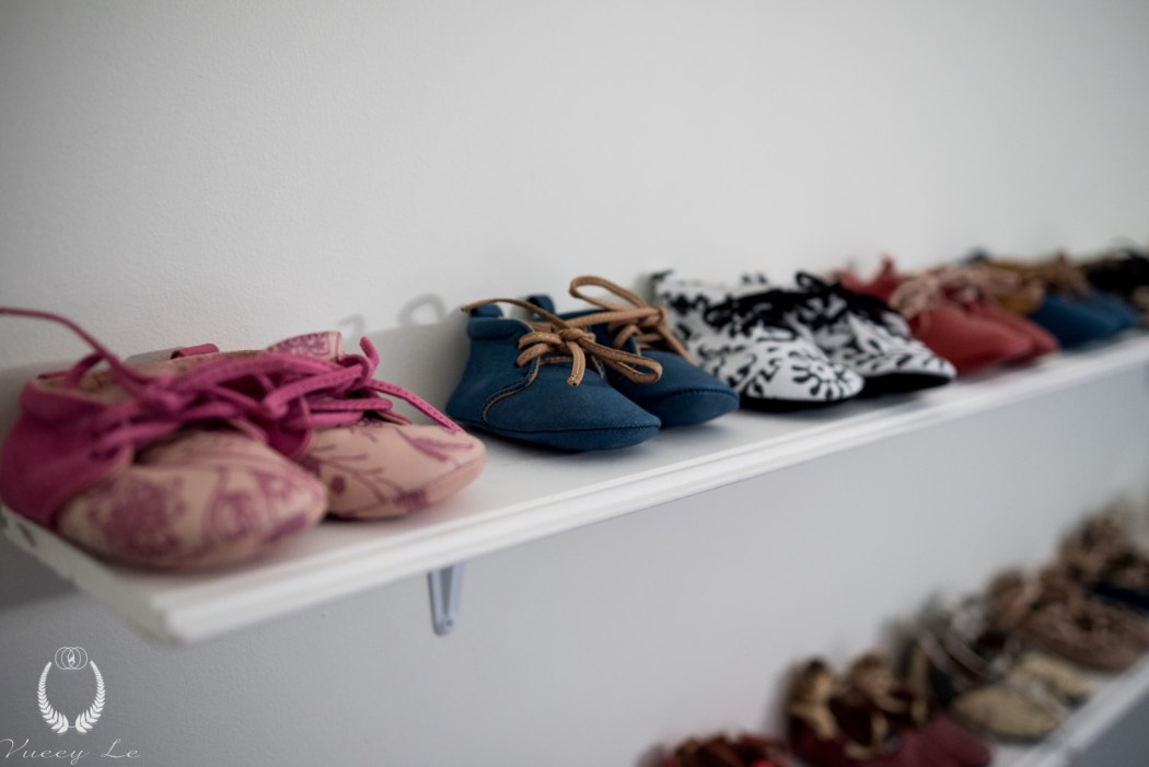 Lapito Footwear by Pia Nowland