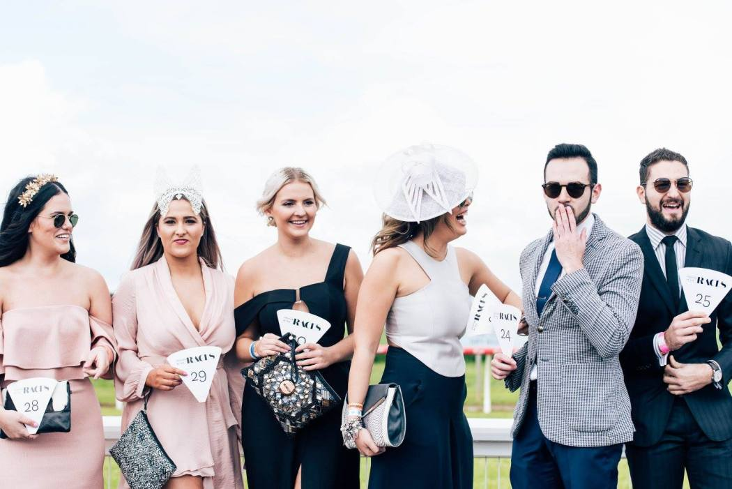 Fashion at the Races finalists