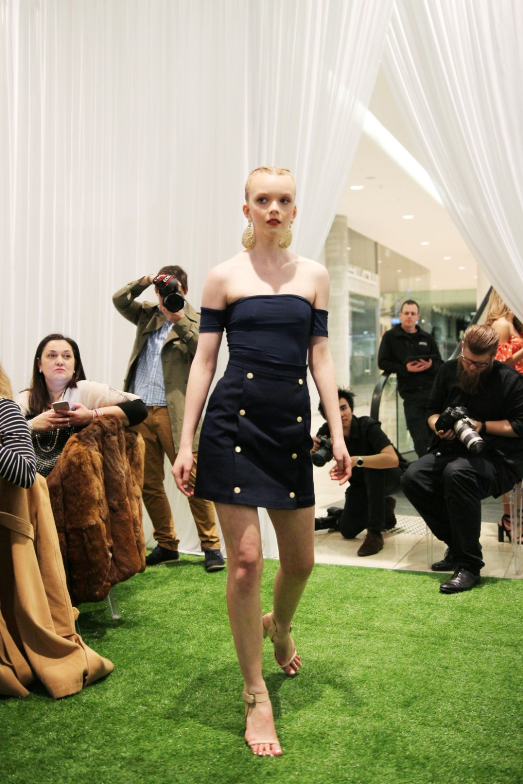 Rundle Place spring/summer '17 looks