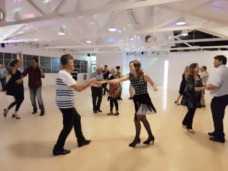 In celebration of Australian Dance Week running through May 1st to the 7th, QuickSteps will be offering free classes to the public from Salsa to Tango, Rock 'n' Roll to Rumba.