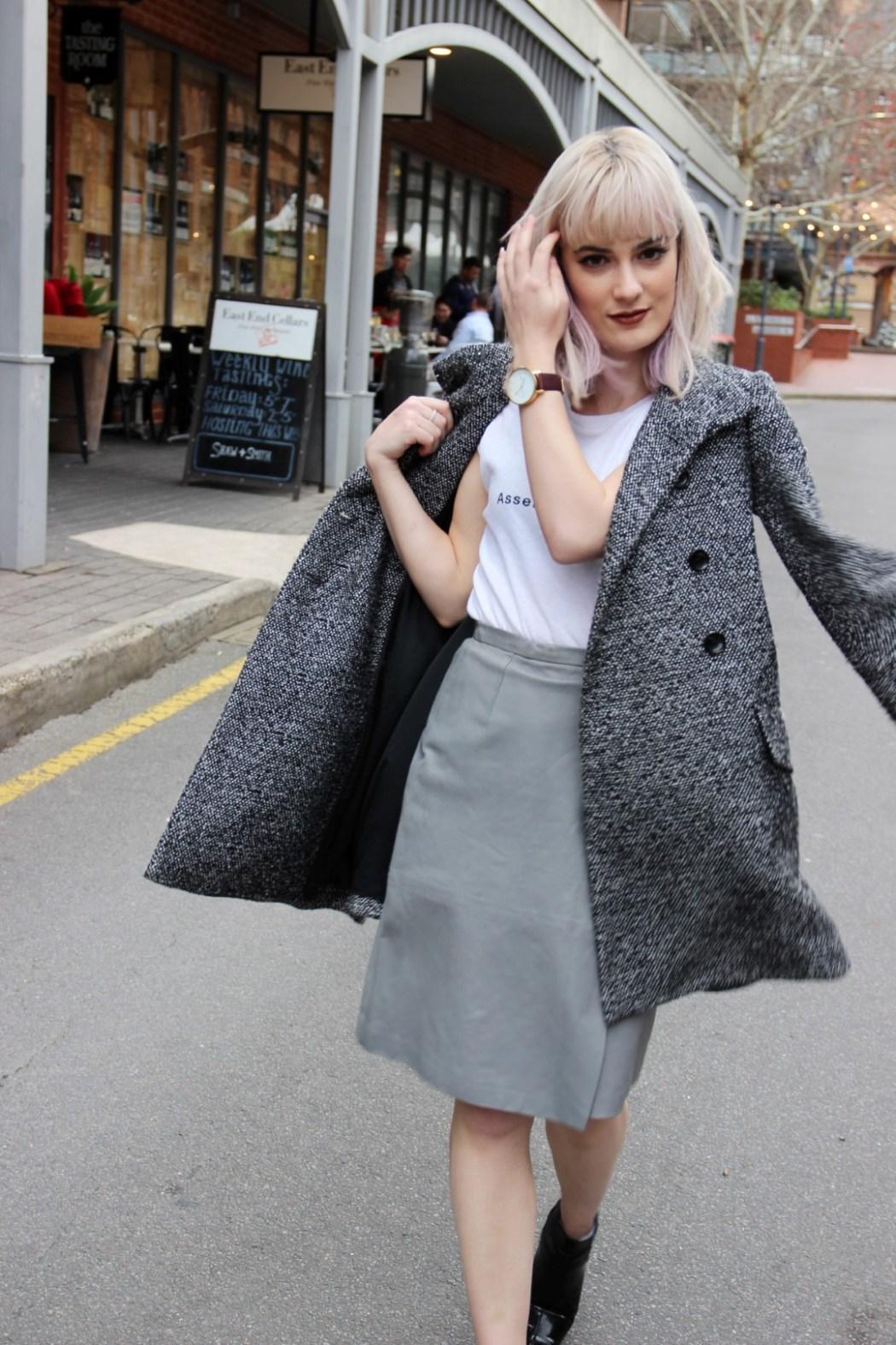 Kristen byass free at heart fashion