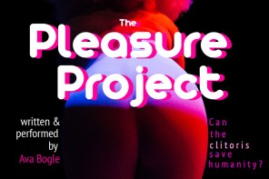 The Pleasure Project: Can the clitoris save humanity?