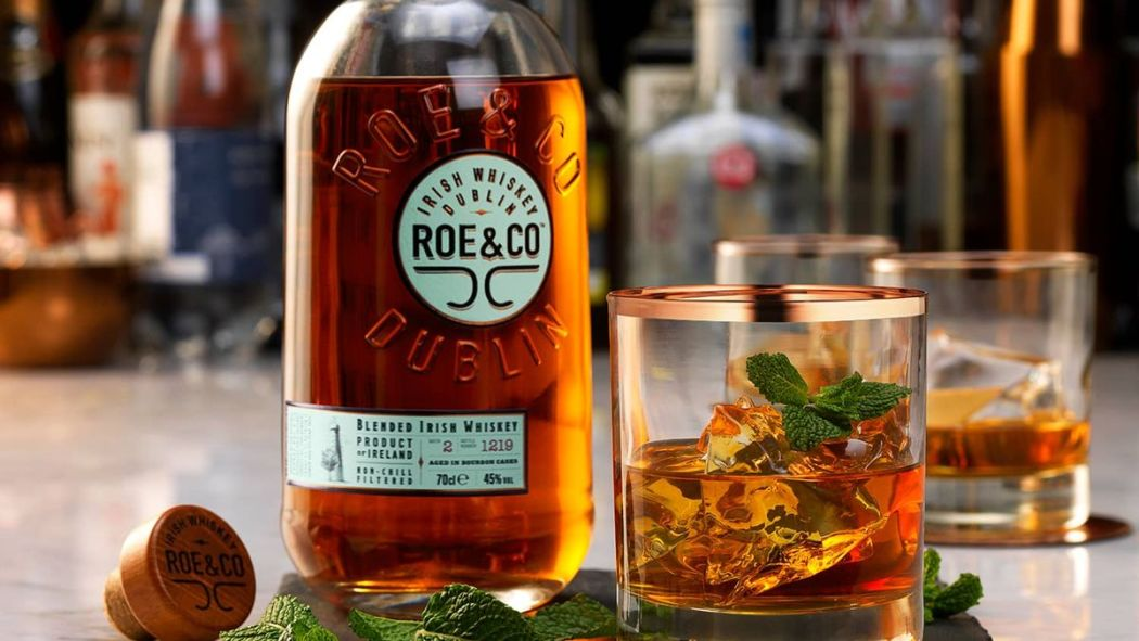 Roe and Co Diageo Party at The Bloomsbury Club