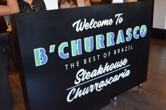 B'Churrasco Adelaide