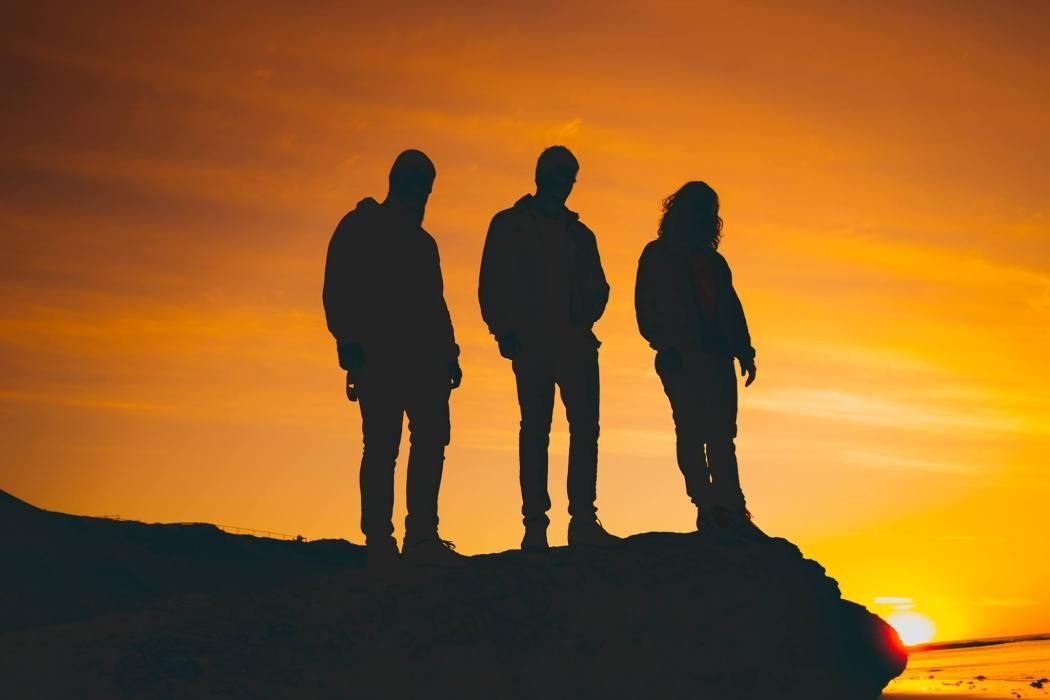 Cosmic Fossil Adelaide Grunge Funk Music