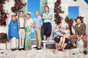 Here We Go Again – Mamma Mia: The Musical's Australian Tour kicks on in Adelaide