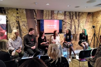 superdrug's HIV awareness week panel