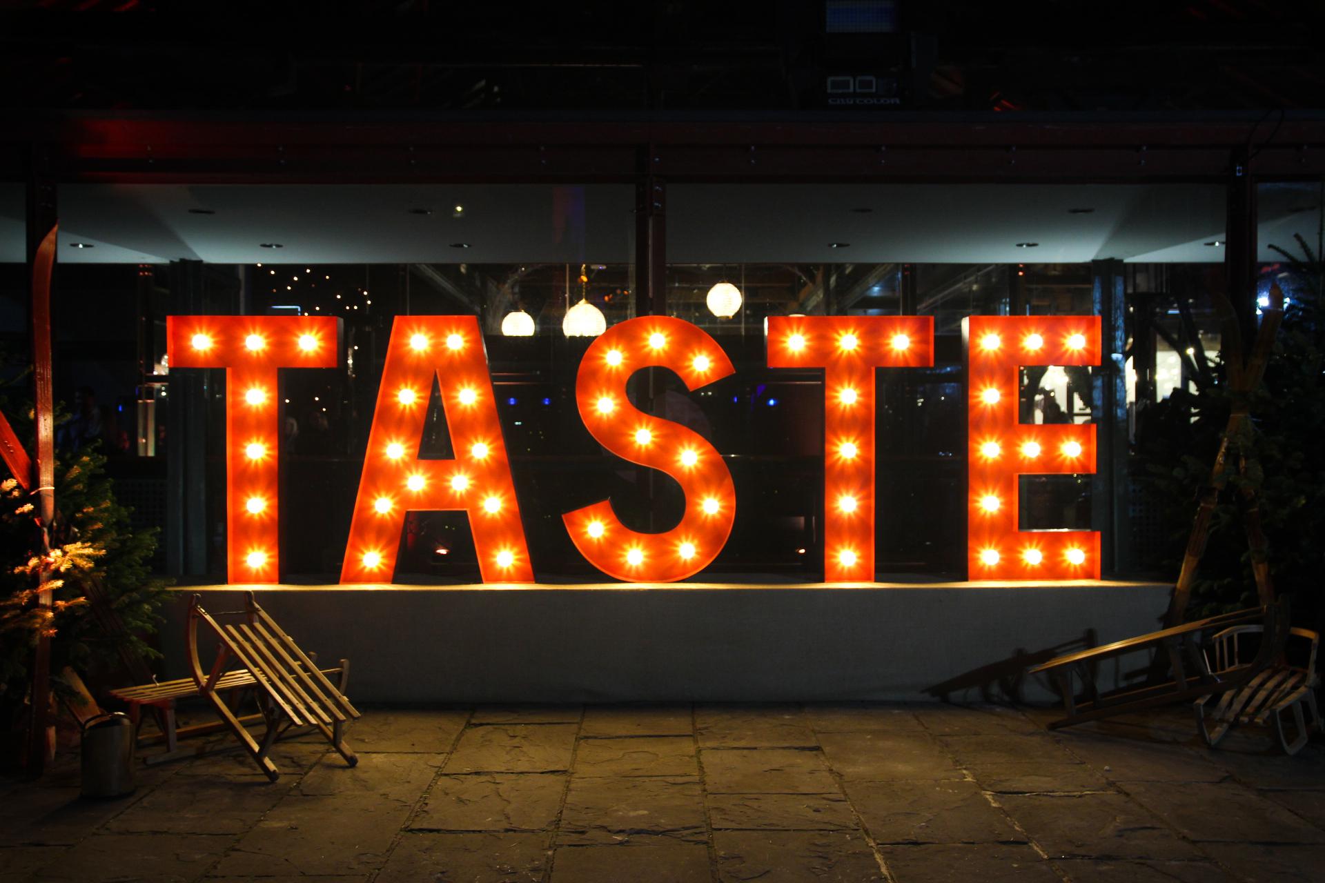 taste of london festival