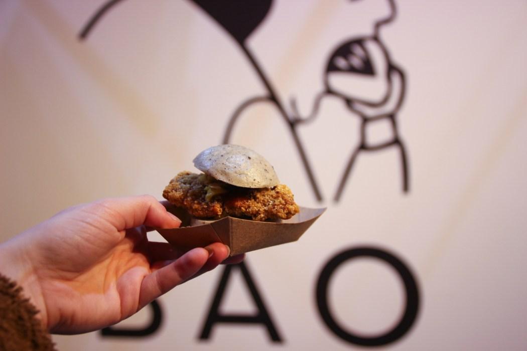 bao at taste of london