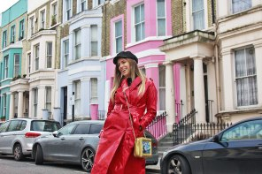Photo Diary: A blogger's guide to Instagram heaven, Notting Hill