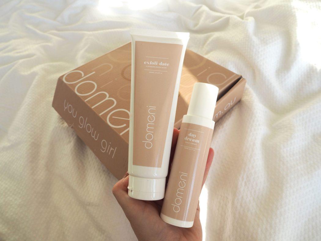 Domeni Skincare