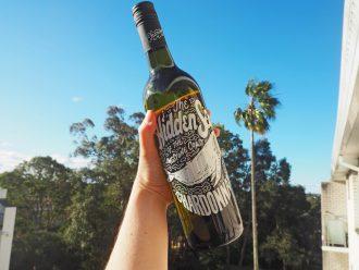 The Hidden Sea Wine Chardonnay